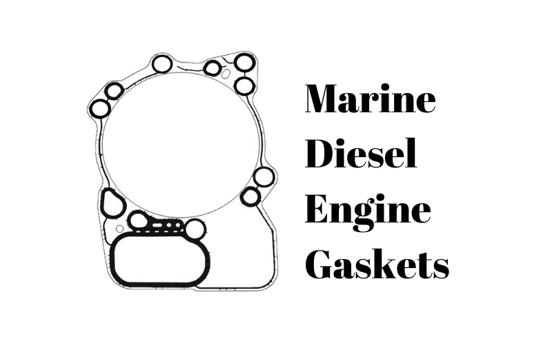 Marine Diesel Engine Gaskets